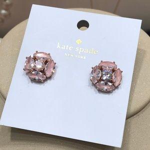 Kate Spade Flying Colors Earrings NWT